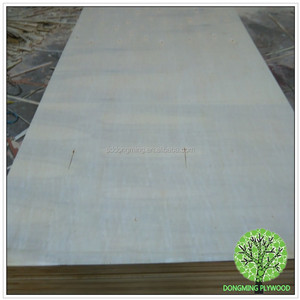 home furniture used bleached poplar plywood 3mm
