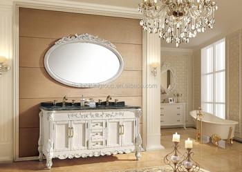 Vasca Da Bagno Francia : Francese mobili da bagno stile elegante grazioso royal classico