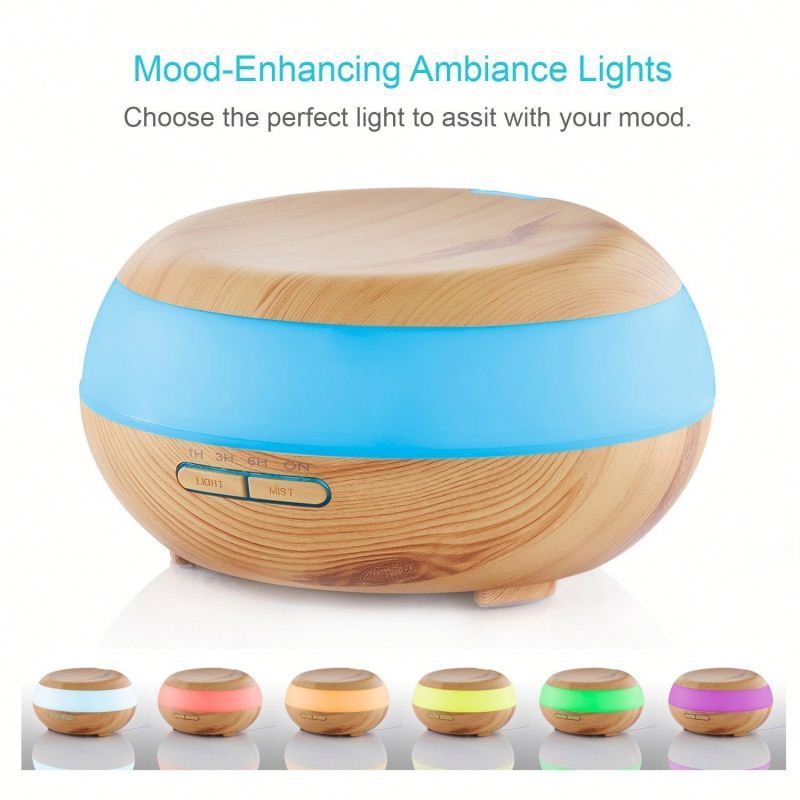 New trend product usb ultransmit aroma diffuser, ultrasonic difuser aroma oil for car
