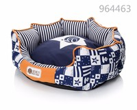 new products 2016 chinse paw shape blue colorful pet kennels dog beds for dogs