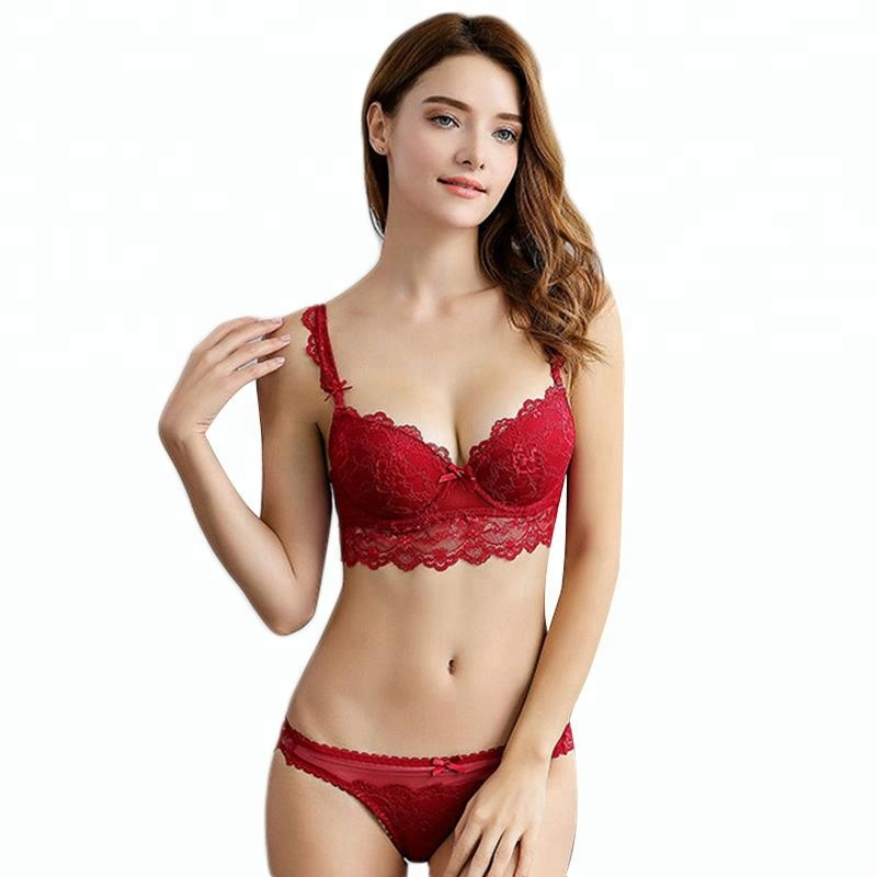 Mature women in sexy bras