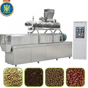 Industrial High Quality Floating Fish Feed Pelletizer