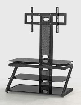 Flat Screen Metal Frame Tv Stand