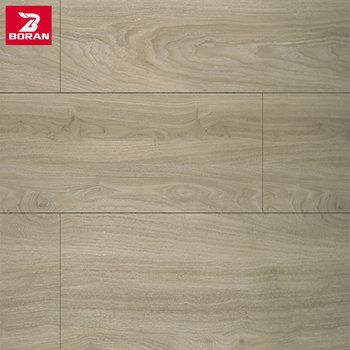 Waterproof Durable Healthy White Gloss Vinyl Plank Flooring Allure