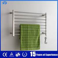 Electric bath towel warmer heater 9019