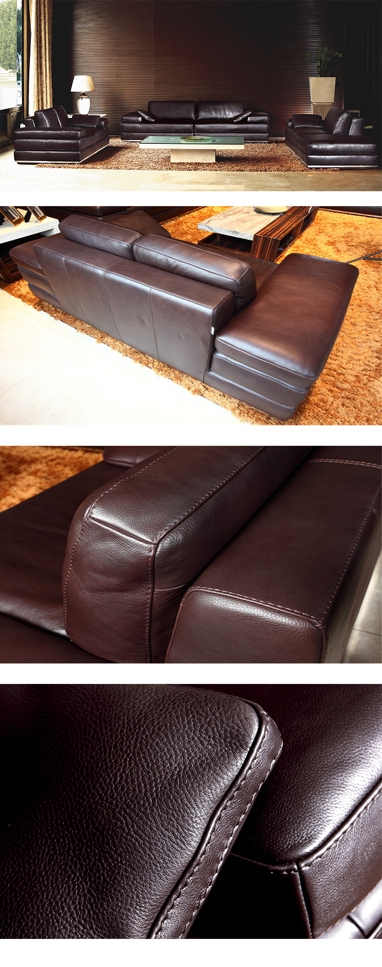 Amazing Foshan Furniture City Latest Living Room Sofa Furnature Furnitures House Modern Comfort Leather Black Sectional Sofa Buy Home Living Couch Alibaba Dailytribune Chair Design For Home Dailytribuneorg