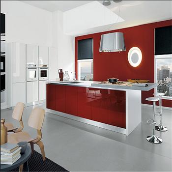 mauritius acrylic modern kitchen cabinets sale - buy mauritius