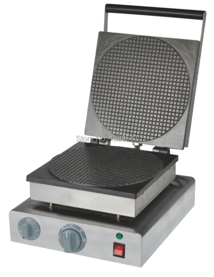 Stroopwafel / Electric Waffle Maker/ Professional Commercial used Model