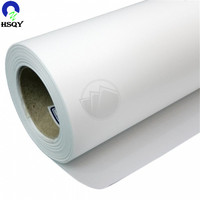 New design self adhesive backed vinyl paper sheets with high quality