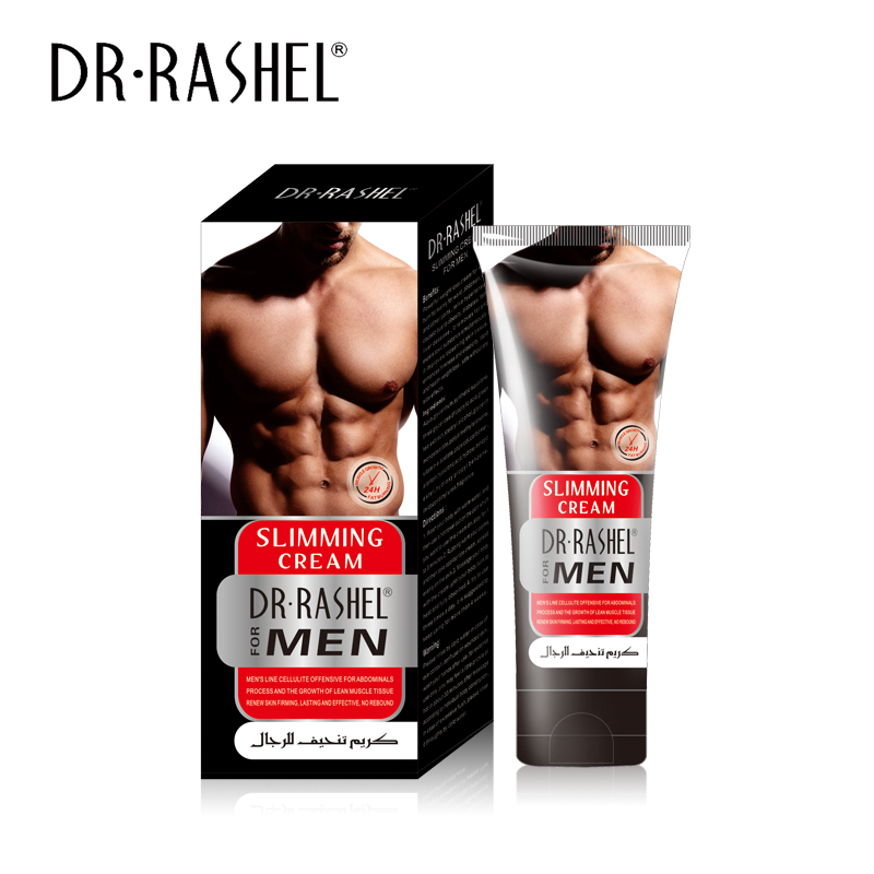 New Products DR RASHEL Strong Effective Calf Muscles Slimming Cream Body Face Fat Removal Slimming Cream For Men