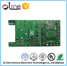 Low price FR-1 Lead free Immersion Gold pcb for welding machine