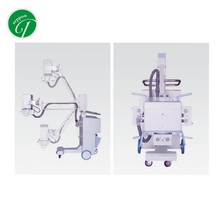High Frequency Medical X-ray Equipment for Wards, ICU, Operating rooms x-ray detector
