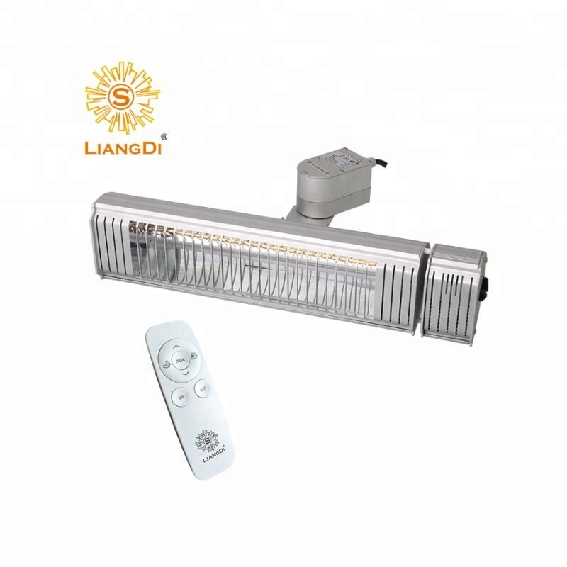 Best selling outdoor wall heater infrared room heaters