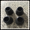 Factory direct sale 20mm round shape rubber furniture stopper