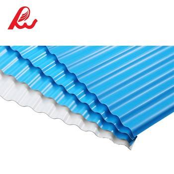 Pvc Plastic Roof Sheet Buy Plastic Pvc Roof Sheet Upvc