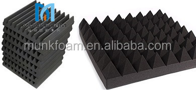 Manufacturer Supplier sound proof foam noise cancel insulation sponge with good quality