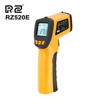 Digital Infrared Thermometer Laser high temperature infrared thermometer