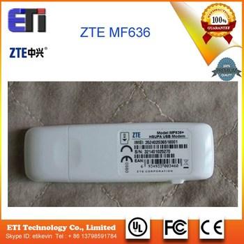 ZTE MF636 HSUPA USB MODEM WINDOWS 8 DRIVER