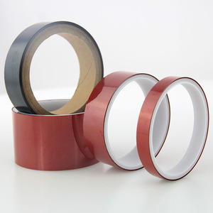 Insulation Polyimide Film / PI Film Without Adhesive for kinds of High Temperature Electrical Insulation Materials