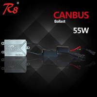 Good Quality 12V 55W HID Xenon Conversion Kit Slim Ballast For H1 H3 H4 H7 H11 9005 9006 Xenon HID Kit