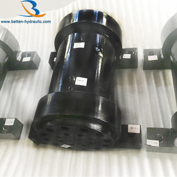 360 Degree Hydraulic Rotary Actuator Cylinder Manufacturers
