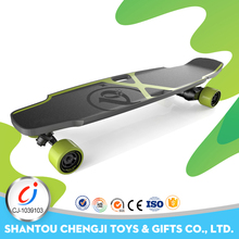 Popular mini rc electric big fish skateboard for kids