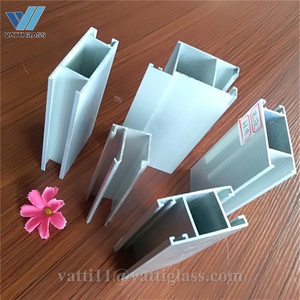 High grade extruded aluminum angle L shape aluminum