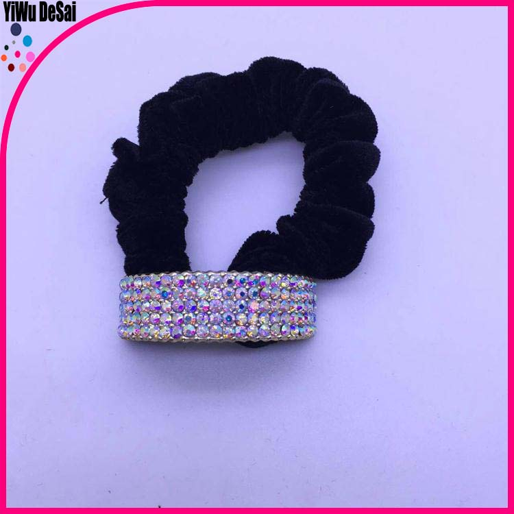 Handmade fashion hair accessory rhinestone hair accessories for wholesales