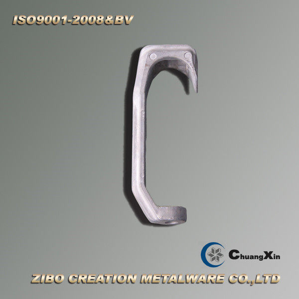 Customized Aluminum Meat Hook For Butcher Equipment
