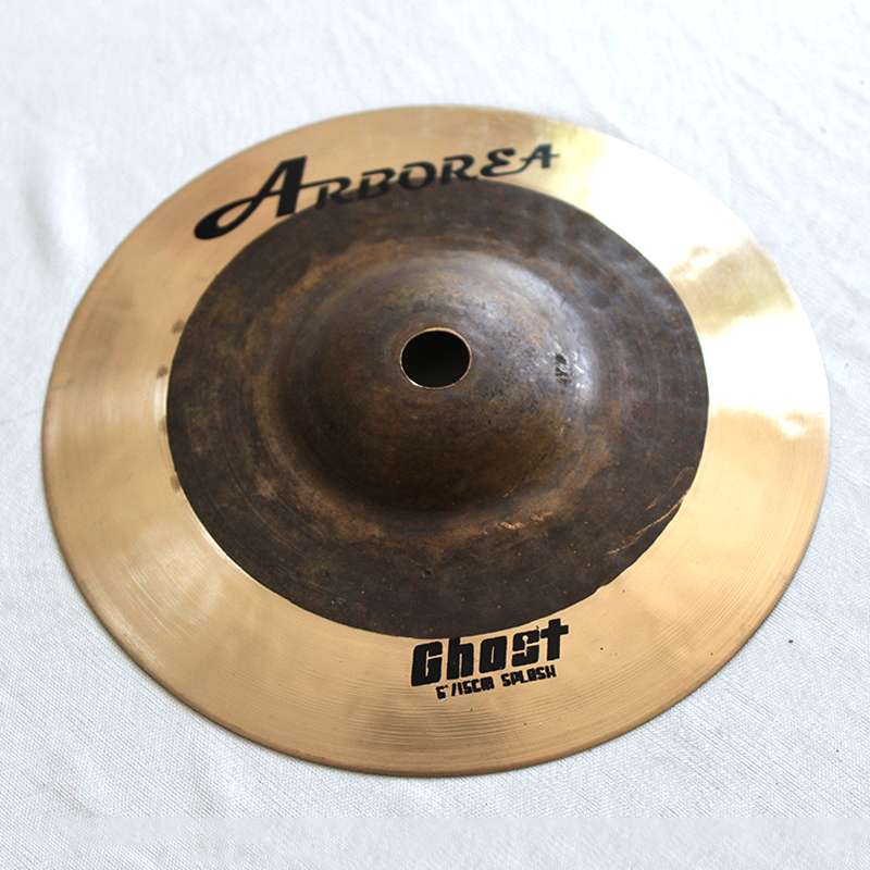 Arborea High Cost Performance Cymbal Pack
