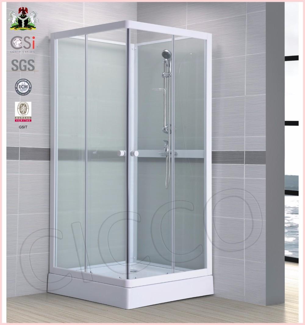 Wholesales Sliding Pvc Shower Enclosure 827nf - Buy Pvc Shower ...
