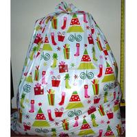 jumbo plastic christmas gift bags - Rainforest Islands Ferry