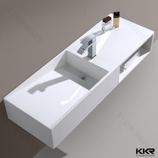 kkr lavandino acrilico ospedale lavello lavabo in pietra
