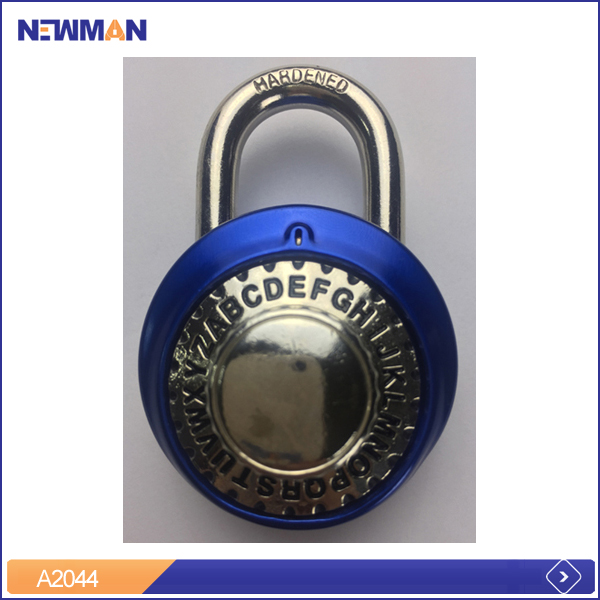 digital combination number padlock code suitcase padlock