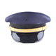 Officer Peak Cap Military Police Army Capatin Customize Officer Captain Hat