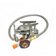 Best Selling convenient flexible camping stove convenient camping stove convenient Backpacking Stove