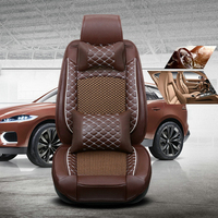 Car Accessories High Quality Comfortable Auto Seat Cover