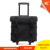 Top Fashion Black Nylon Wholesale Professional Trolley Rolling Beauty Case