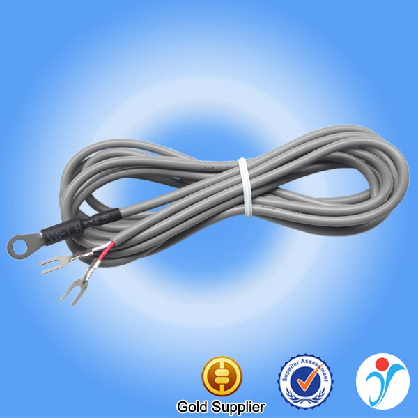 High quality 10k ohm ntc sensor used in refrigerator