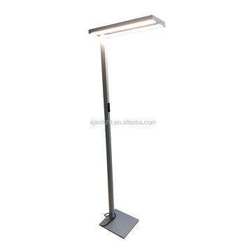 Modern Daylight Sensors Floor Lamp