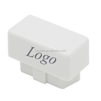 oem white elm327 obd2 bluetooth car code reader compatible. Black Bedroom Furniture Sets. Home Design Ideas