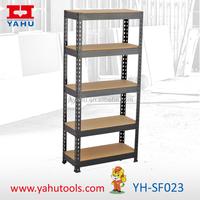 Yahu heavy-duty shelves and storage