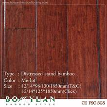 BY merlot wholesale furniture bamboo flooring exporting vietnam