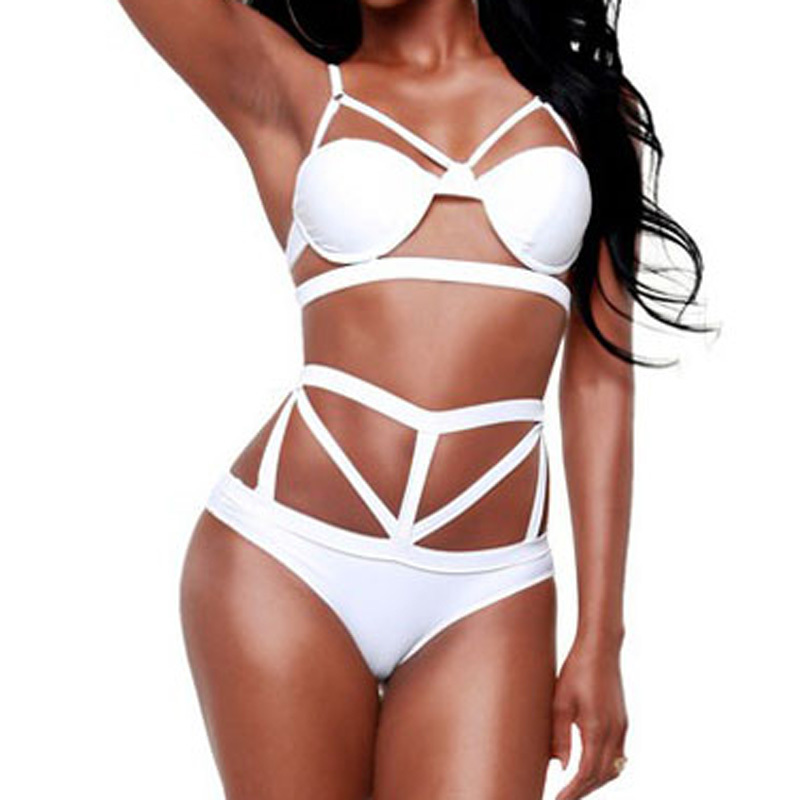 Our super-cute pantent-pending padded beach bikini is the only one of it's kind. But we haven't forgotten about those who want padding up top instead. Our collection of push-up bathing suit tops is .