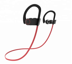 China Wireless Sports Bluetooth Headphones with Mic and IPX6 Waterproof  Function for Running and Workout with 10 Hours Use