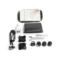 Wireless Tire Pressure Monitoring System 4 Sensors Bar Psi Tpms External Sensor Car Accessories
