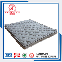 Bamboo charcoal spring mattress from direct manufactuer