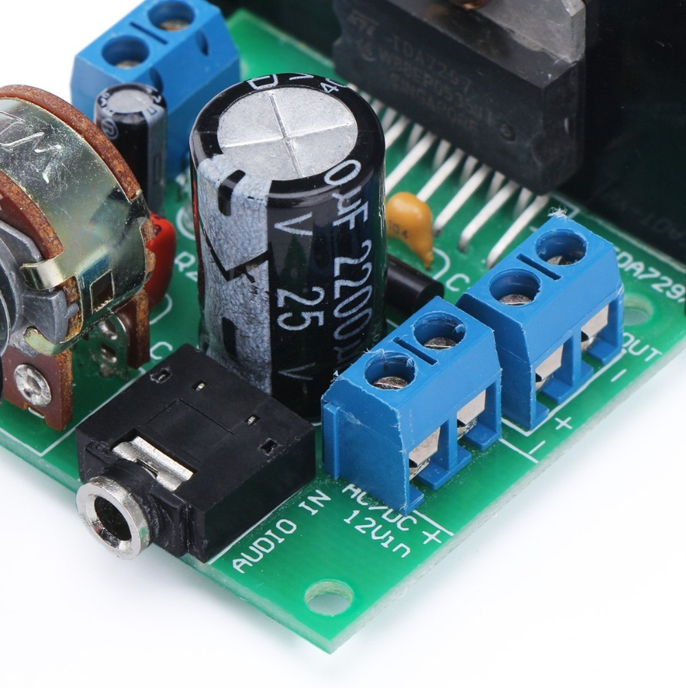 China Component Amplifier Manufacturers Circuit Audio Preamplifier Integrated Lm358 Dual Op Amp And Suppliers On