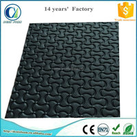 Good quality rubber shoe sole material