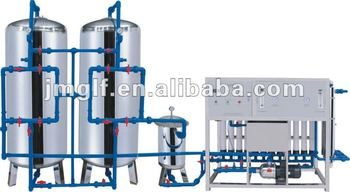 Portable Mineral Water Filter Machine Price/water Treatment Production  Company - Buy Fresh Water Production Machine,Mineral Water Filter  Machine,Water